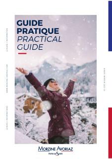Guide Pratique  HIVER 2017-2018