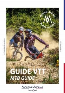Guide VTT / MTB guide