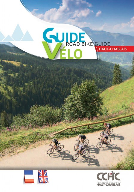 Guide VELO/ Road CYCLING guide