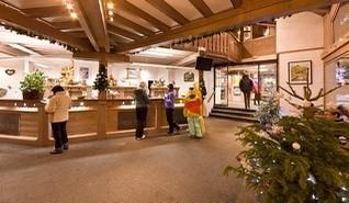 Morzine Tourist Office
