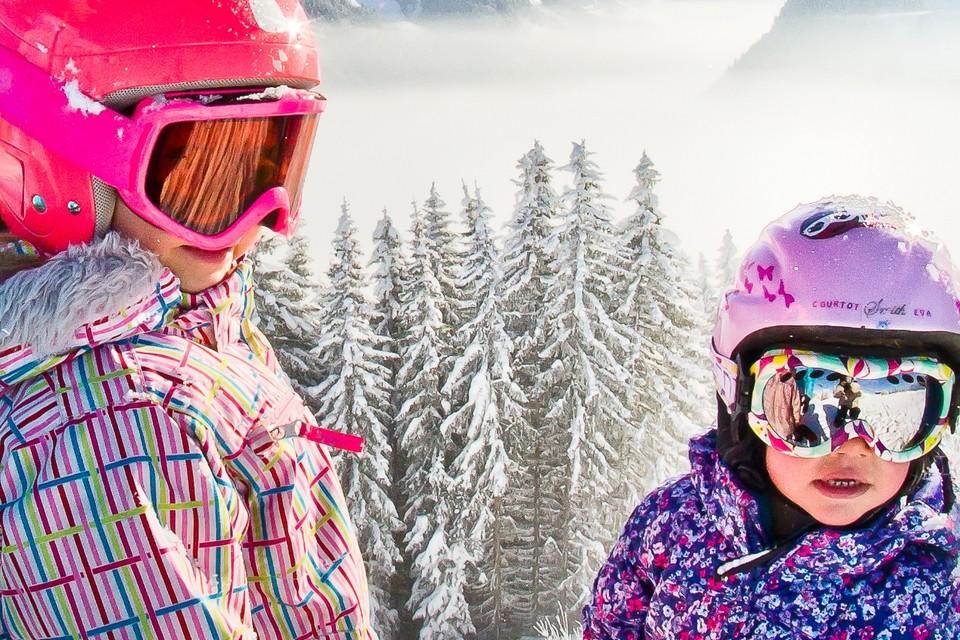 ski et sejour gratuit enfant morzine