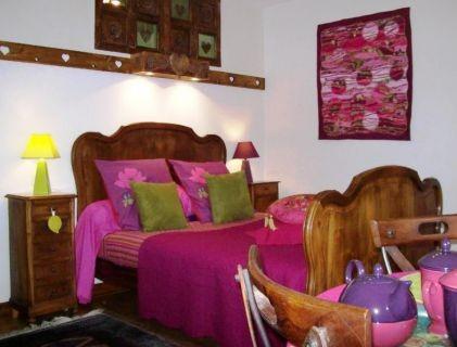 Chambres d'Hôtes Le Passe Montagne Morzine