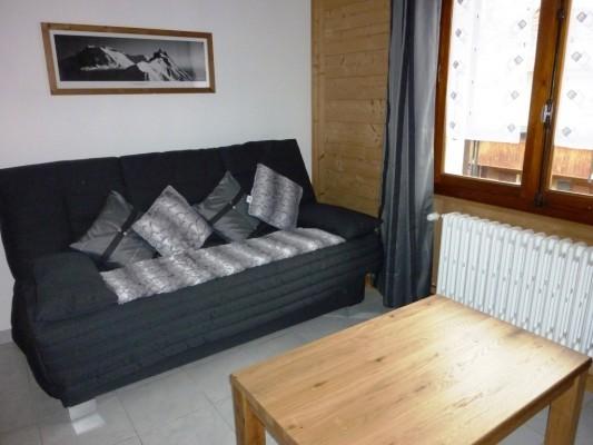 Appartement Résidence Le Valmont Morzine