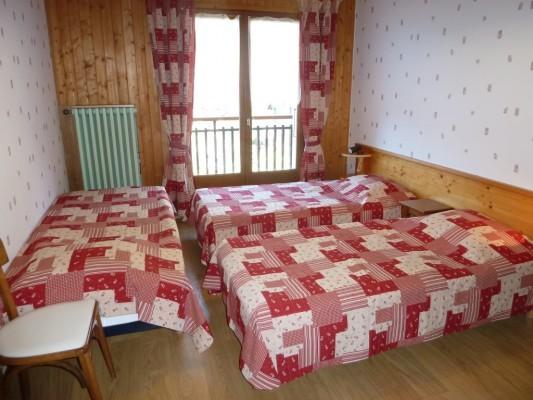 Chalet Les Chevrets Morzine - Appartement 5 personnes