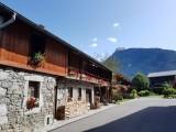 Appartement Anémone Chalet Les Dryades Morzine