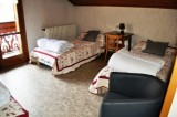 Appartement Plagnat Hubert Morzine