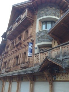 Appartement La Capitale Morzine