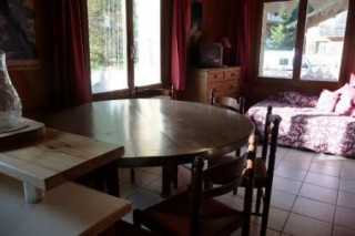 Appartement RICHARD Bruno Morzine