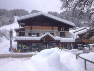 Chalet Félix Ski Morzine