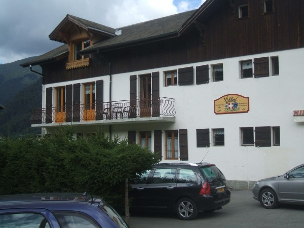 Appartement PLENEY chalet L'IDEAL MORZINE