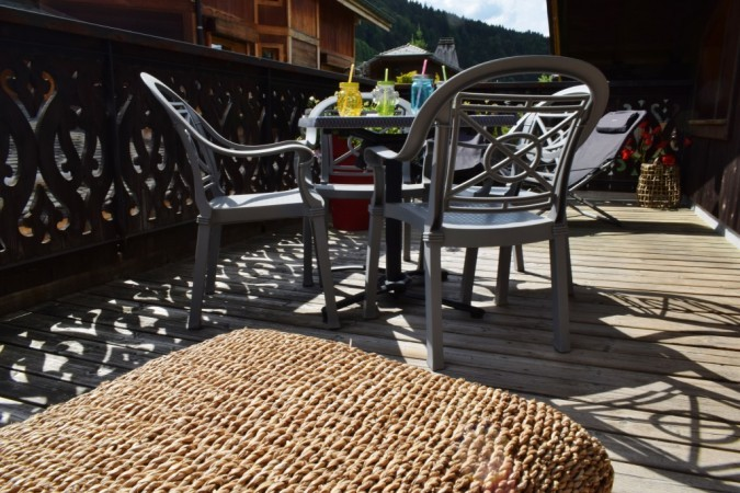Appartement Piste Rouge Chalet Nativ Morzine
