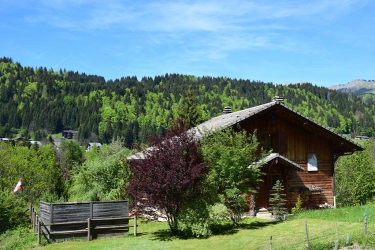 Chalet Le Refuge Alpin Morzine
